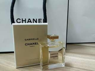 Chanel mini香水