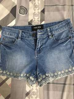 EVER NEW SHORTS (Size US 2)