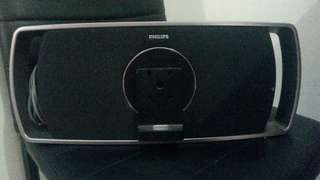 Philips Speaker Surround sound