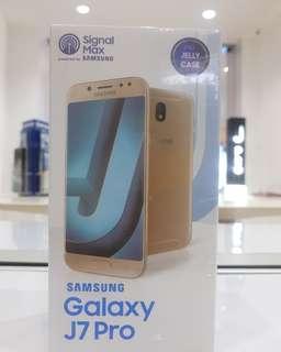 Samsung Galaxy J7 Pro Kredit murah banget special lebaran banyak promo