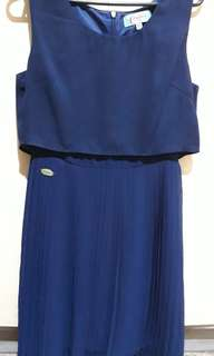 Candies semi formal dress