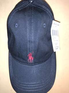 Authentic Ralph Lauren cap