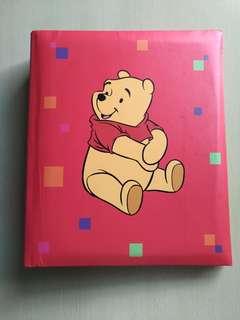 Winnie The Pooh file