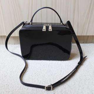 Mon Purse - Patent Camera Bag