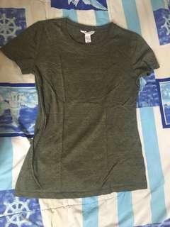 Forever 21 Plain Shirt