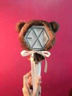 EXO Lightstick Cover (Bear, Vivi, Toben)