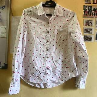 PDI Basic Shirt - Love