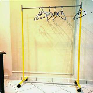 Clothes hanger Stand