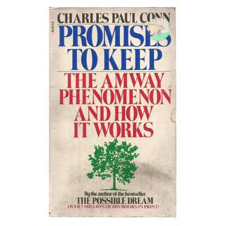 Charles Paul Conn - Promises To Keep