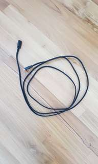 3 meter HDMI cable
