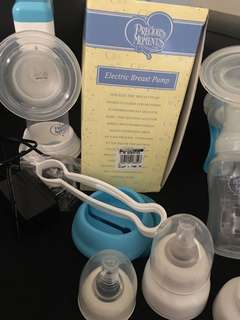 Breastfeed pump(bundle)