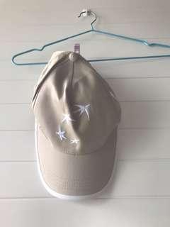 Cardif cap 帽