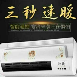 MINI AIR PURIFICATION / CONDITIONER / AIR COOLER / WARMER