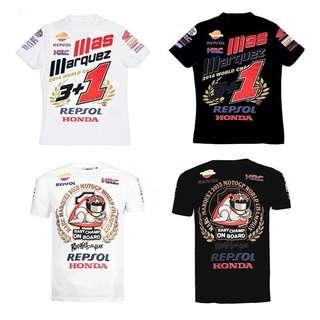 Honda Motogp T-shirt