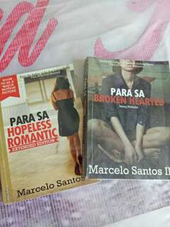 MARCELO SANTOS books (2)