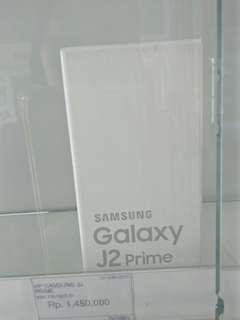Bisa Kredit HP Samsunh J2 Prime DP Ringan Proses Cepat