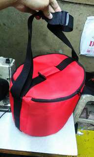 Tas Helm Waterproof
