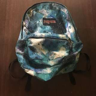 Jansport Galaxy Bag