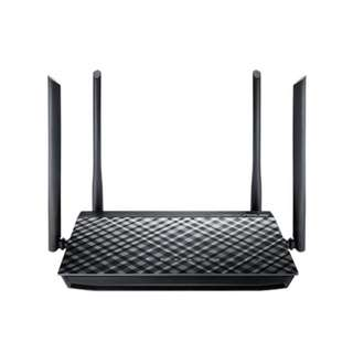 AC1200 Dual Band WiFi Router