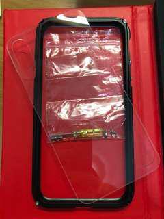iPhone X 電話殻 手機殻 bomber