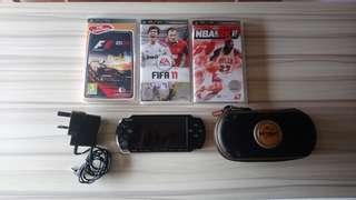 PSP- 3006 (Modded)