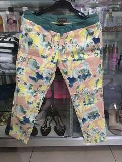 Plains & Prints Pants