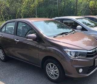 Car rental / kereta sewa for Raya 🚗🚙🚗