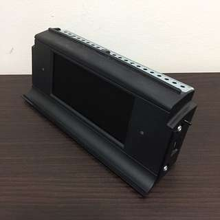 LCD Display Monitor for Mercedes W204
