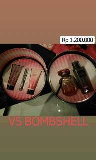 VS BOMBSHELL GIFT SET