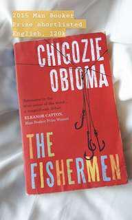 The Fishermen Chigozie Obioma