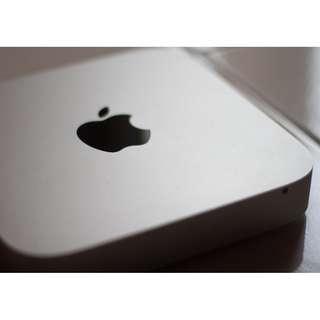 Mac Mini Late 2012 (i7+1TB Fusion Drive)
