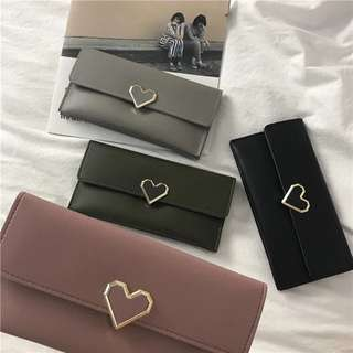 Korean Purse