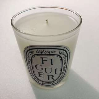 BN Diptyque Figuier Candle 190g