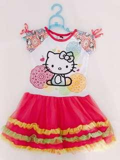 🚚 12-A 童裝 洋裝