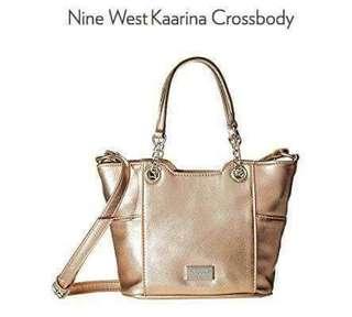 Nine west crossbody