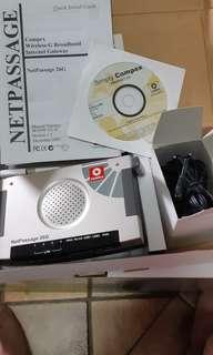 Compex NetPassage 26G Wireless Broadband
