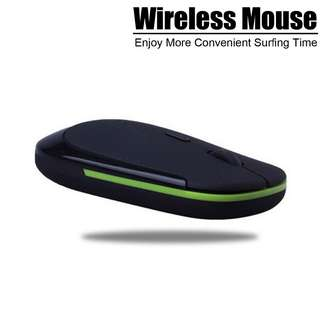 Rapoo 3500 Wireless Mouse READY STOCKS