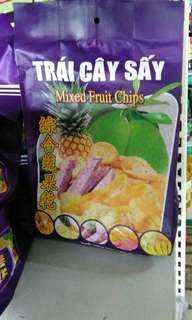 🚚 越南綜合蔬果乾