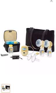 Original Medela Freestyle Double Electronic Breastpump