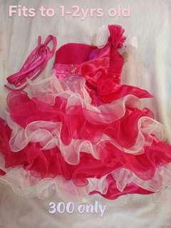 Birthday Gowns
