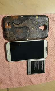 SAMSUNG S4 16G