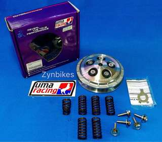 Sniper 150 hyperclutch kit