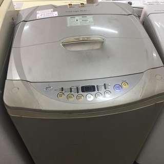 LG 10.5kg Auto Washing Machine Mesin Basuh