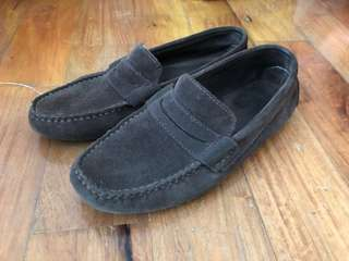 Superga Penny Loafers