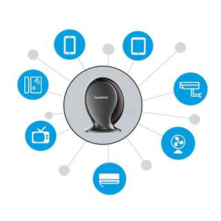 Voice Control Home Automation