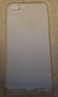 三星c9 Pro 透明 軟膠 全包邊手機殼
