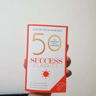 50 Business Classic