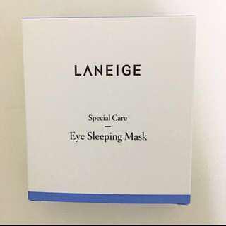 🚚 Laneige Eye Sleeping Mask