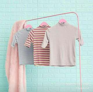Affordable Tops 2 (di na pang chubby)