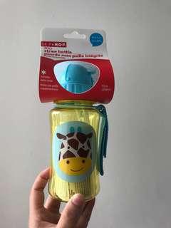 BN Authentic Skip Hop water bottle